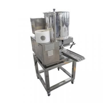 Industrial Hamburger Meat Patty Press Maker Burger Making Equipment