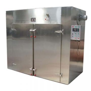 GMP Standard Pharmaceutical Tray Dryer for Pills/ Tablet/ Granule