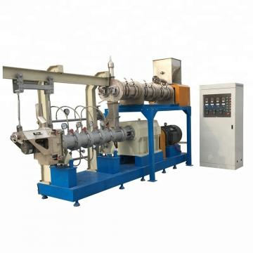 Fish Feed Pellet Machine Catty Food Extruder Cow Feed Making Equipment