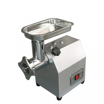 Stainless Steel Commercial Electric Meat Grinder Mincer with Ce, ETL