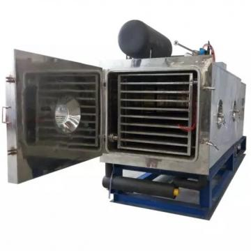 Industrial Tunnel Microwave Tea Flower Jasmine Drying Machine