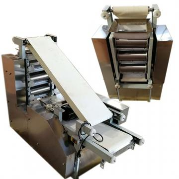 Food Machinery/ Pita Roti Tortilla Naan Chapathi Making Machine