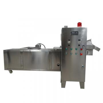 Automatic Buns/Burger/Roll/Hotdog Packing Packaging Machine