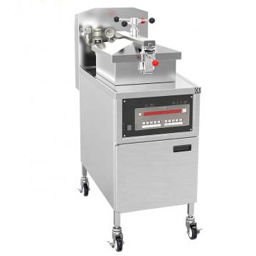 Mdxz-16 Used Henny Penny Table Top Pressure Fryer