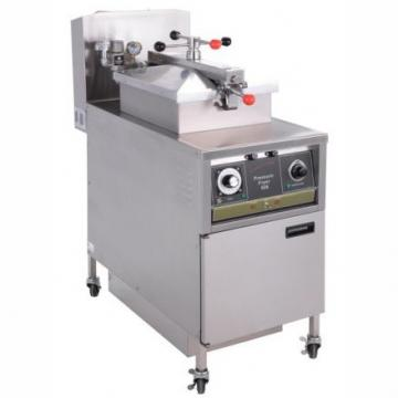 Stainless Steel Broaster Pressure Fryer/Chicken Fryer/Henny Penny 600 Gas Pressure Fryer