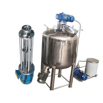 Bakery Kitchen Cooking Equipment Planetary Mixer 40L