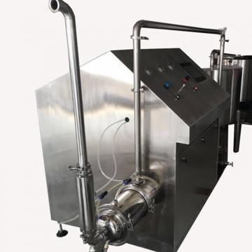 Automatic Injera Making Machine 2017 New (manufacturer)