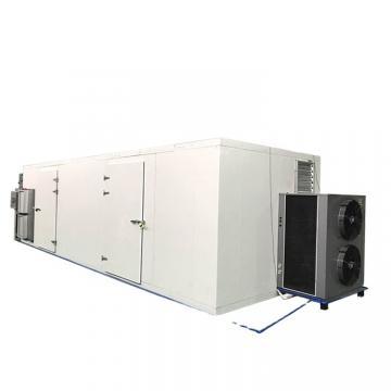 Fresh Meat Microwave Sterilization Preservation Machine
