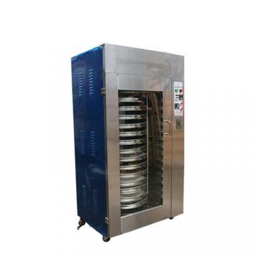 Industrial Fresh Vegetable Food Drying Machine
