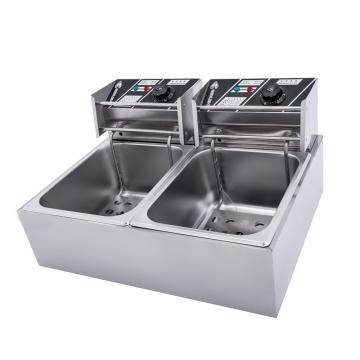 Small-Size Pressure Fryer for Familly/Table Chicken Fryer