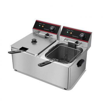 Commercial Kitchen Equipment Large Pressure Fryer with Chicken