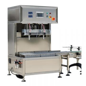 PLC Automatic Sulfur Powder Weighing Filling Bagging Packaging Packing Machine