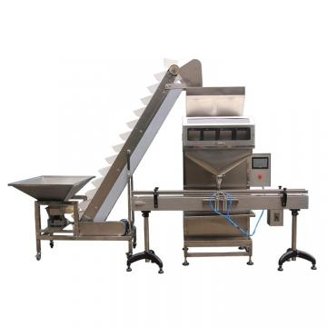 Full Automatic Vegetables /Greens/Veggie Sachet Pouch Bag Weighing Filling Packing Bagging Packaging Machine
