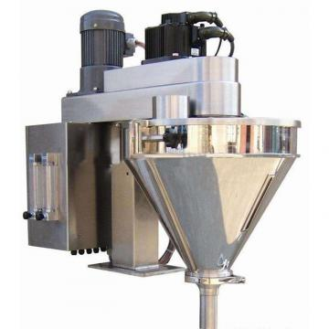 Ultrasonic Seal Weigh and Fill Machine Coffee