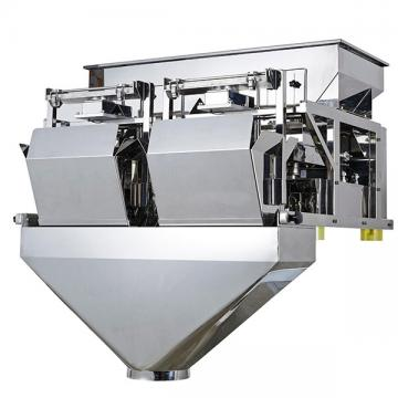 Economic Linear Weigher Machine with Vertical Packing Machine System