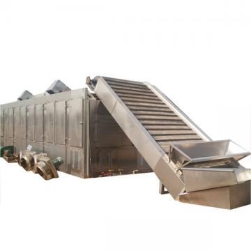 Coal Ball Briquette Mesh Belt Dryer with Best Price
