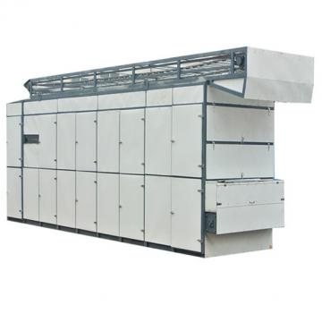 4*4mm UV Resistance PTFE Air Mesh Belt Dryer