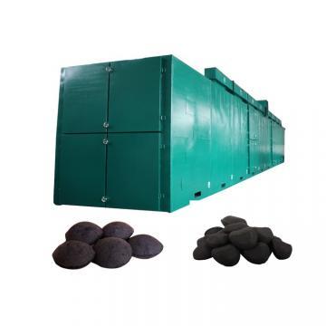 Water Absorption Resin Multi Layer Mesh Belt Dryer