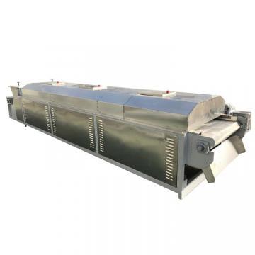Yufeng Herbs Rotary Drum Drying Machine