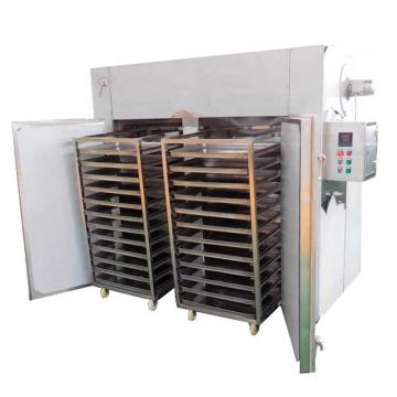 Continuous Tunnel Conveyor Belt Microwave Dryer Commercial Fruit Drying Machine