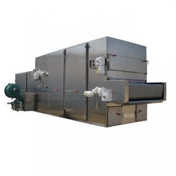 High Capacity Drum Type Tea Leaf Drying Machine