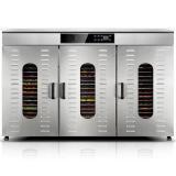 Large Capacity Belt Dryer for Fresh Vegetable/ Dates