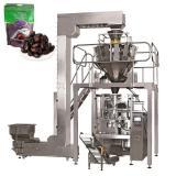 Four Head Linear Weigher Grain Cucumber Seed Packing Machine